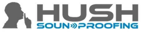 Hush Soundproofing Services Logo